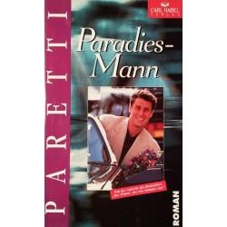 Paradies-Mann. Von Sandra Paretti (1983).