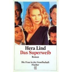 Das Superweib. Von Hera Lind (1996).