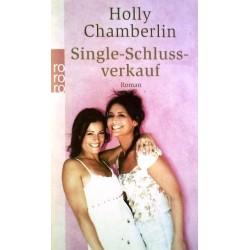 Single-Schluss-verkauf. Von Holly Chamberlin (2004).