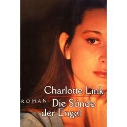 Die Sünde der Engel. Von Charlotte Link (2000).