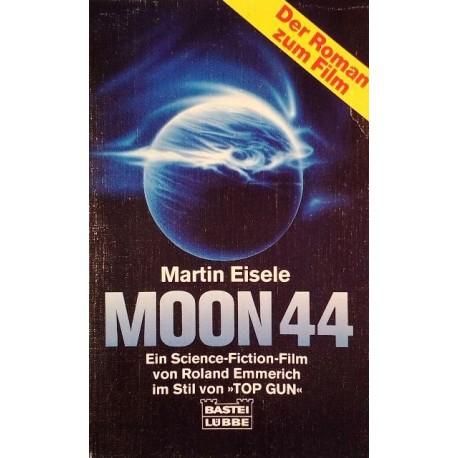 Moon 44. Von Martin Eisele (1990).