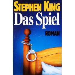 Das Spiel. Von Stephen King (1992).