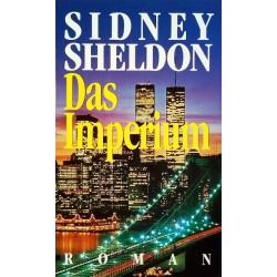 Das Imperium. Von Sidney Sheldon (1993).