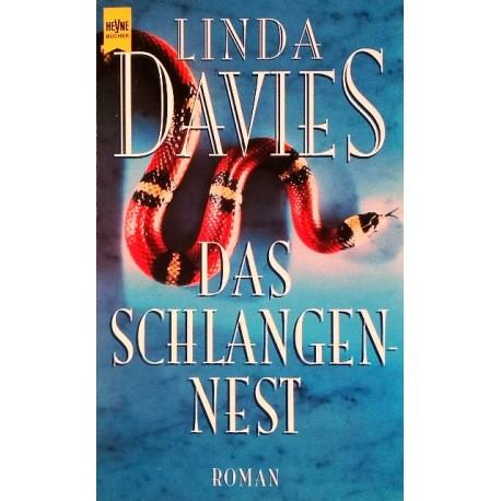 Das Schlangennest. Von Linda Davies (1997).