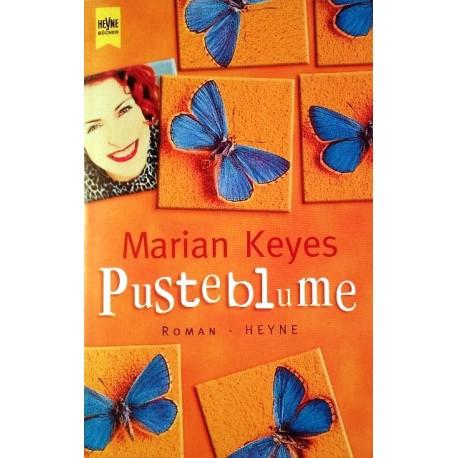 Pusteblume. Von Marian Keyes (2001).
