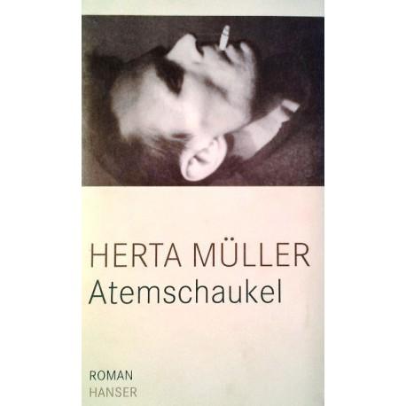 Atemschaukel. Von Herta Müller (2009).