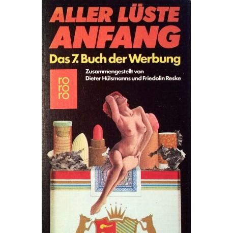 Aller Lüste Anfang. Von Dieter Hülsmanns (1973).
