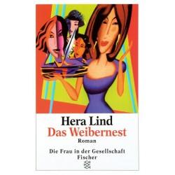 Das Weibernest. Von Hera Lind (1997).