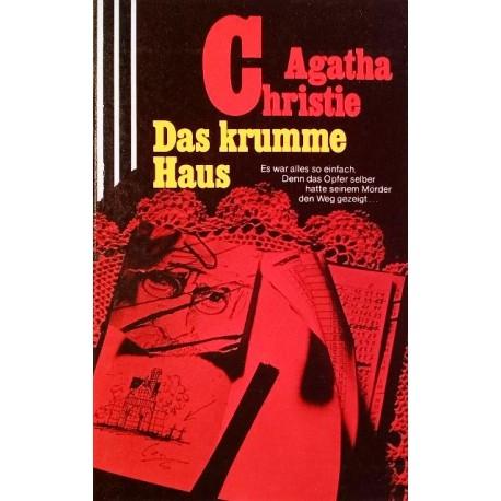 Das krumme Haus. Von Agatha Christie (1981).