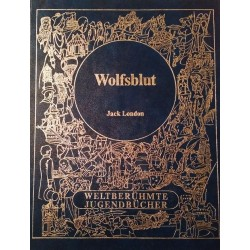 Wolfsblut. Jack London (1975).