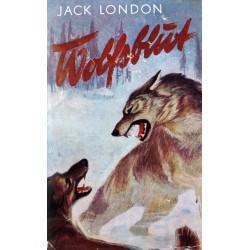 Wolfsblut. Von Jack London.