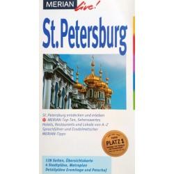 St. Petersburg. Von Michaela Riese (2004).