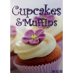Cupcakes & Muffins. Von: Naumann & Göbel Verlag (2013).