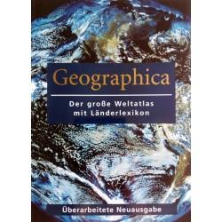 Geographica. Von Penny Martin (2003).