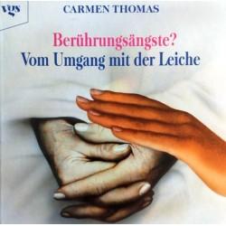 Berührungsängste? Von Carmen Thomas (1994).