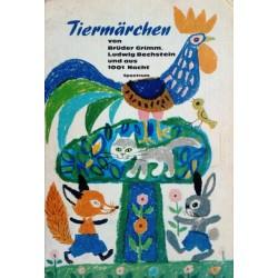 Tiermärchen. Von Barbara Gehrts (1970).