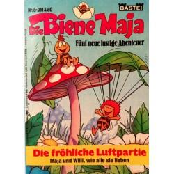Die Biene Maja 5. Von: Bastei Verlag (1976).