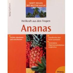 Ananas. Von Sonja Carlsson (2000).