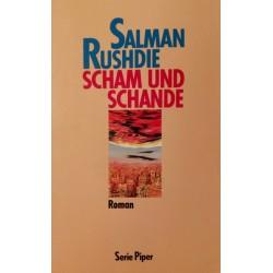 Scham und Schande. Von Salman Rushdie (1990).