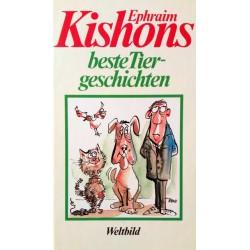 Kishons beste Tiergeschichten. Von Ephraim Kishon (1994).