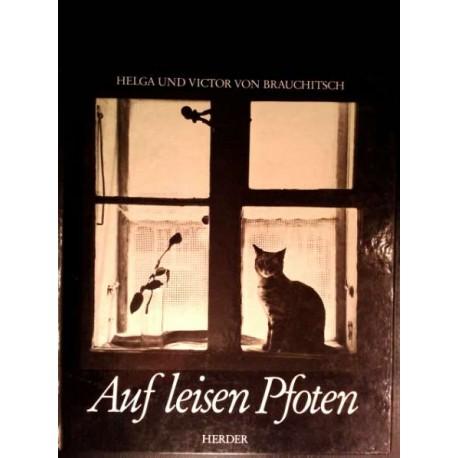 Auf leisen Pfoten. Von Helga von Brauchitsch (1984).
