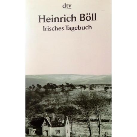 Irisches Tagebuch. Von Heinrich Böll (2008).