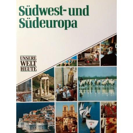 Südwest- und Südeuropa. Von James Hughes (1990).