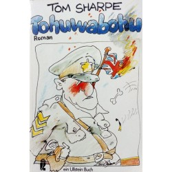 Tohuwabohu. Von Tom Sharpe (1990).