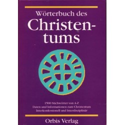 Wörterbuch des Christentums. Von Volker Drehsen (1988).