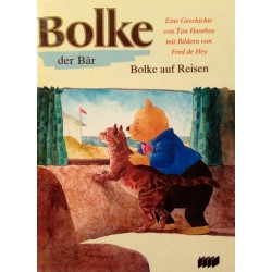 Bolke der Bär. Von Ton Hasebos (1989).
