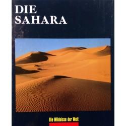 Die Sahara. Von Jeremy Swift (1975).