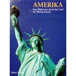 Amerika. Von Bill Harris (1991).