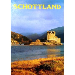 Schottland. Von: Gondrom Verlag (1988).
