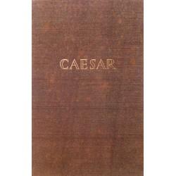 Caesar. Von Mirko Jelusich (1950).