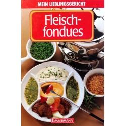 Fleischfondues. Von Michael Spötter (1997).