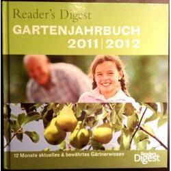 Reader's Digest Gartenjahrbuch 2011/2012.