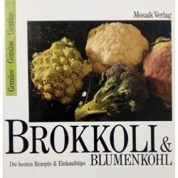 Brokkoli & Blumenkohl. Von: Mosaik Verlag (1989).