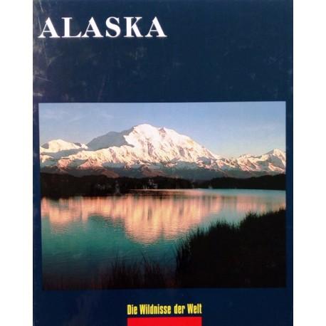 Alaska. Von Dale Brown (1974).