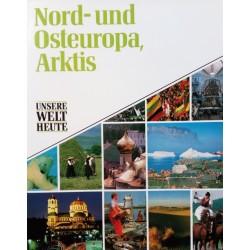 Nord- und Osteuropa, Arktis. Von James Hughes (1992).