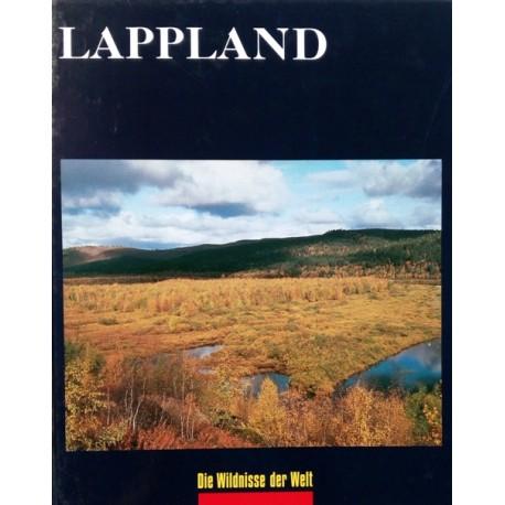 Lappland. Von Walter Marsden (1976).