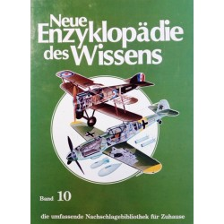 Neue Enzyklopädie des Wissens 10. Von Friederike Raab Schrauder (1988).