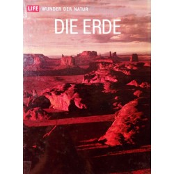 Die Erde. Von Arthur Beiser (1967).