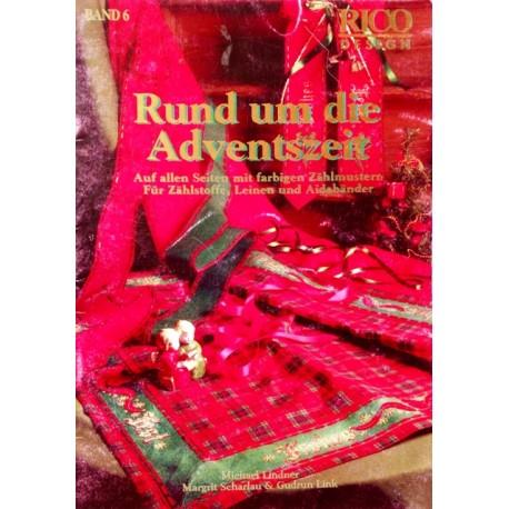 Rund um die Adventszeit. Von Michael Lindner (1995).
