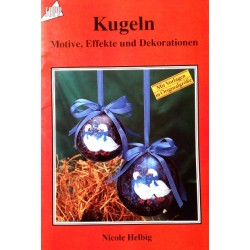 Kugeln. Von Nicole Helbig (1996).