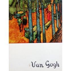Van Gogh. Von Rene Huyghe (1967).