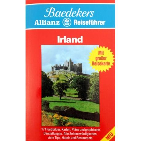 Irland. Von: Baedeker Verlag (1990).