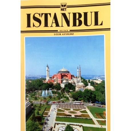 Istanbul. Von Ugur Ayyildiz (1986).