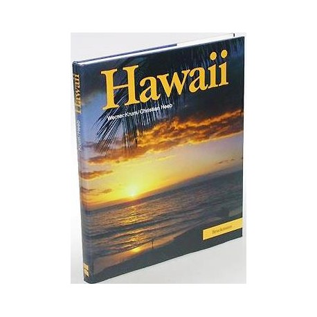 Hawaii. Von Werner Krum (1992).