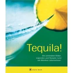 Tequila. Von Michael Calderwood (1998).
