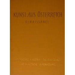 Renaissance. Kunst aus Österreich. Von Hermann Fillitz (1964).